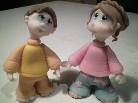 Nenes y Nenas