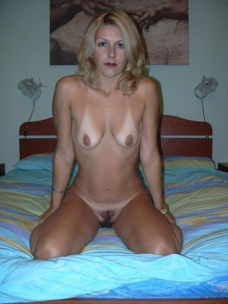 hot amateur cougars