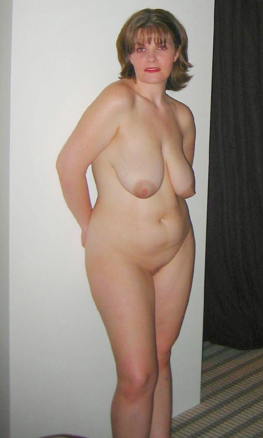 New porn soft floppy tits