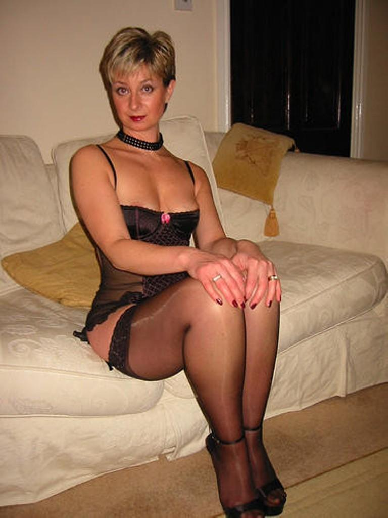 mature pantyhose dress tube