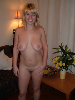 bare wife tied