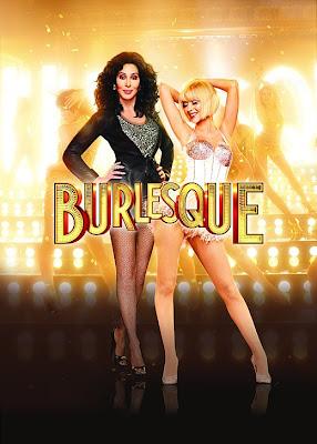 Burlesque Movie