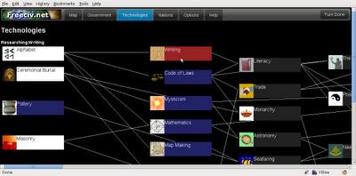 dev/random: Civilization -- Freeciv as Browser Game (canvas