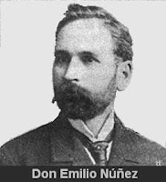 Sagua La Grande: Emilio Núñez