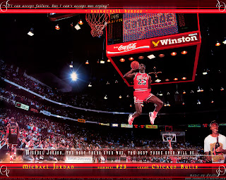AIR Michael Jordan wallpaper
