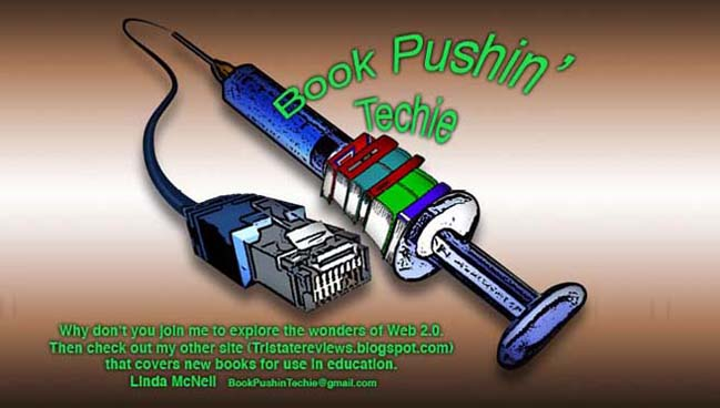 BookPushinTechie