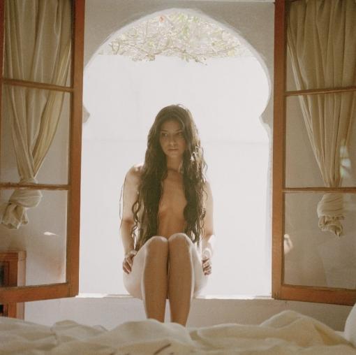 roselyn sanchez topless
