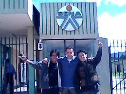 Centro Sena Duitama
