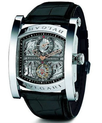 519b1ab9a0a Este Bvlgari mostra mais do que as horas