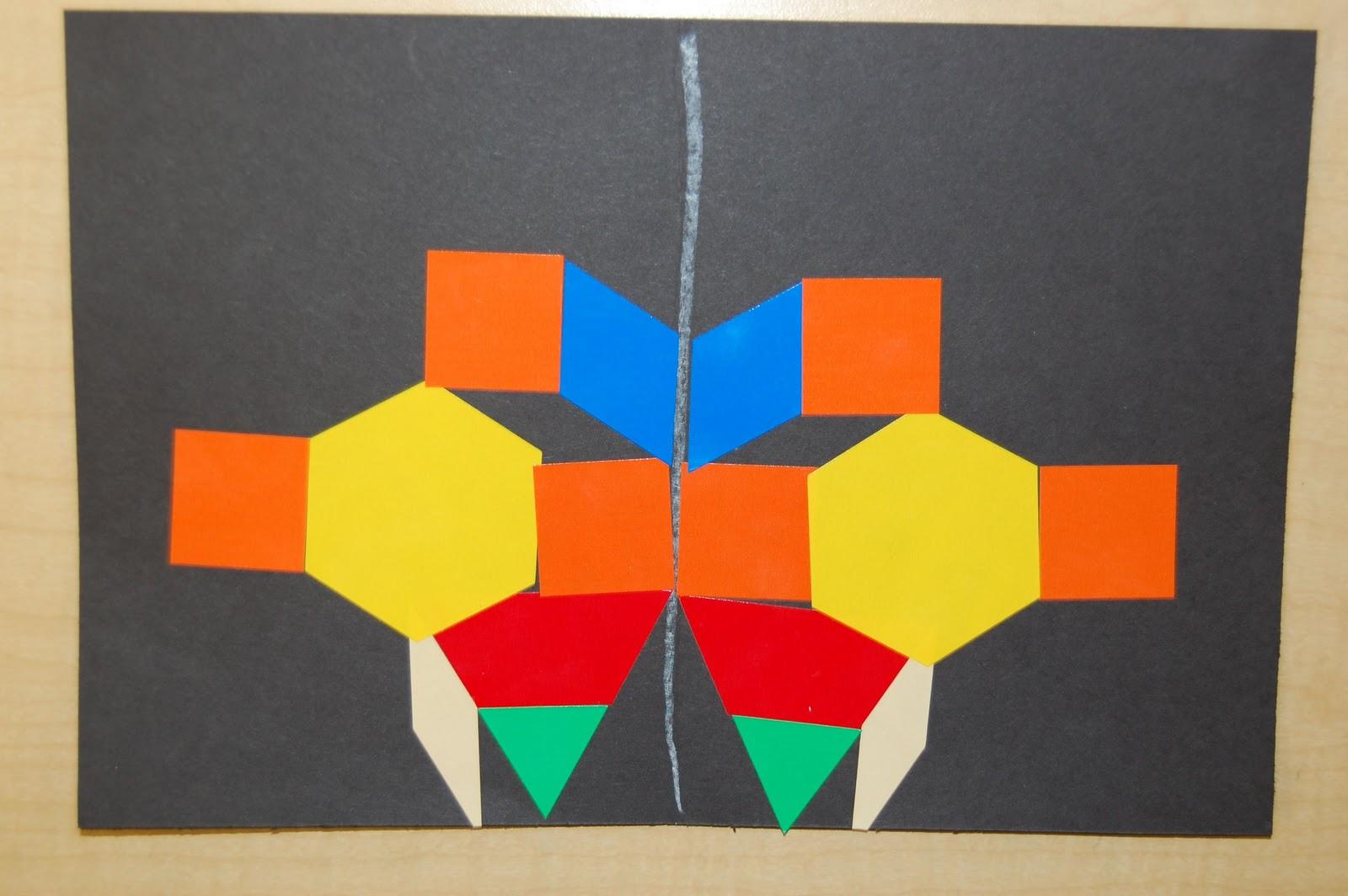 Kc Kids Making Turkeys Symmetry