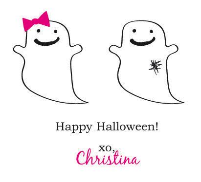 christina williams: Ghost Pattern