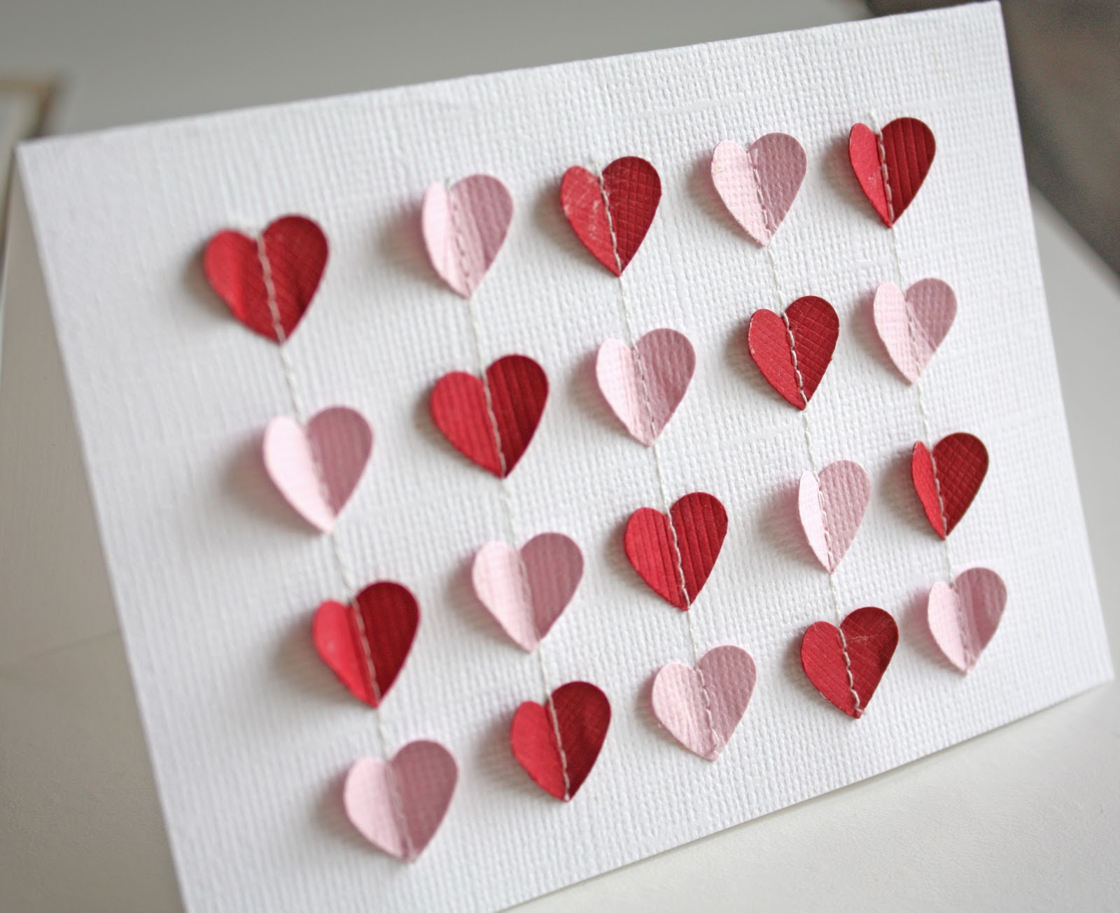Cute Valentines Craft Ideas For Toddlers