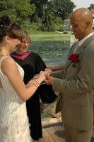 Prospect Park wedding