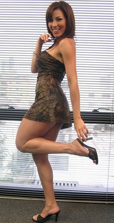 Luz Marina Ceballos - Lucecita Nude Photos 11