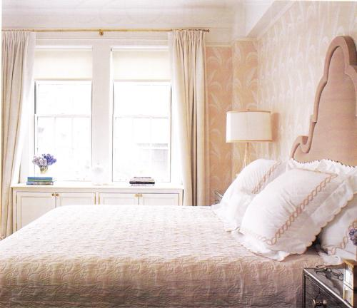 All About The Natural Linen Drapes