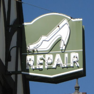 Glenview Shoe Repair