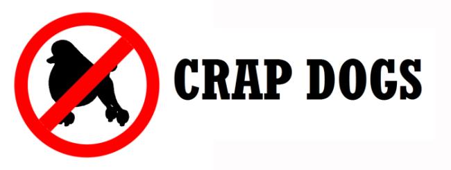 Crap Dogs