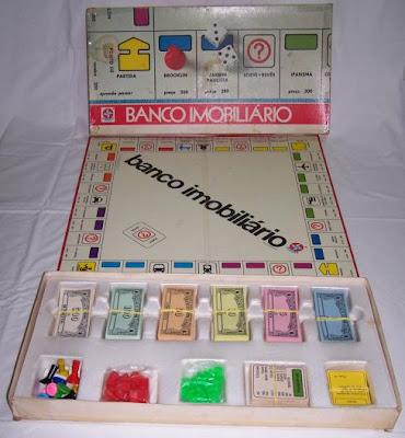 Banco imobilirio