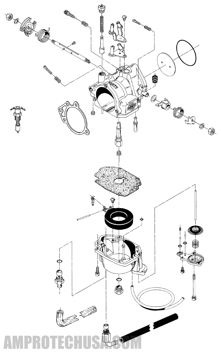 Ss Carburetor Diagram, Ss, Free Engine Image For User