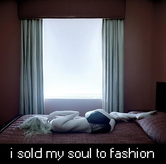 Souled to Fashion