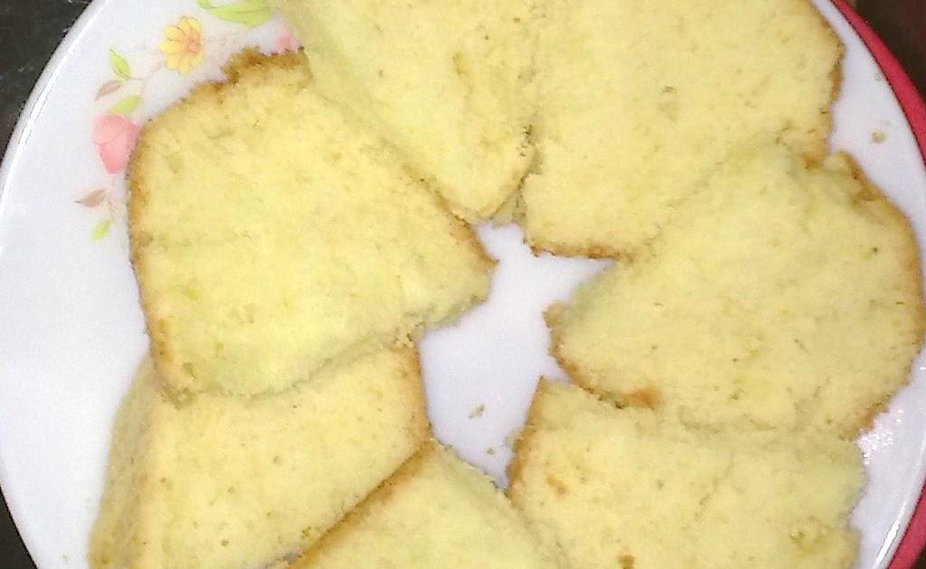 Coffee Madeira Cake Recipe