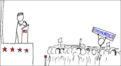 gambar kartun politik