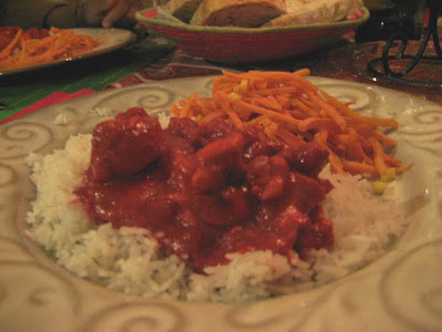 recettes  Poulet tikka masala
