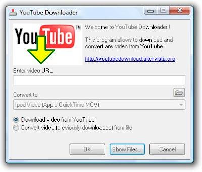 download youtube downloader latest version