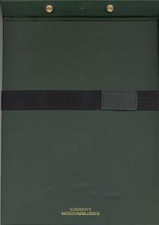 Derwent Sketch and Store A3 Landscape Hard Back Sketch Book with Storage Pocket