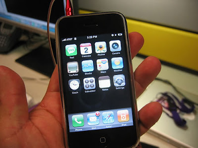 free cellular phone ringtone: