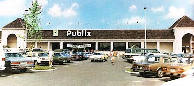 Pleasant Family Shopping: Expanding the Publix Domain