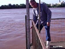 Enchente Rio Taquari