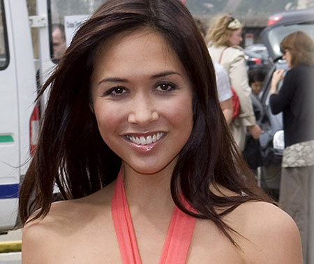 myleene klass husband