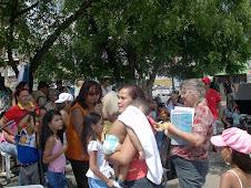 DIA DE LAS MADRES 2008