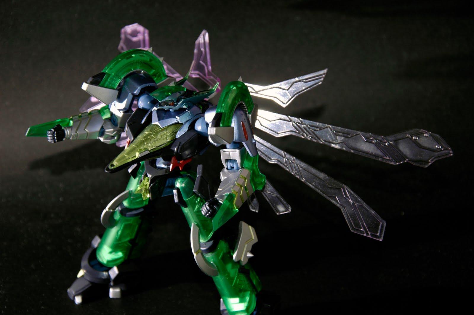 屎のblogger: Robot 魂 070 ZegaPain Altair