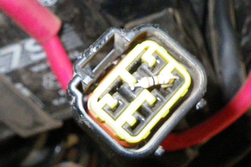 scotty's adventure bike               2008 yamaha wr250x: exup
