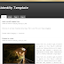 Identity - 3 Column Blogger Template
