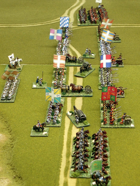 [Lien] Rapport de batailles XVIIème-XVIIIème siècles P1010355