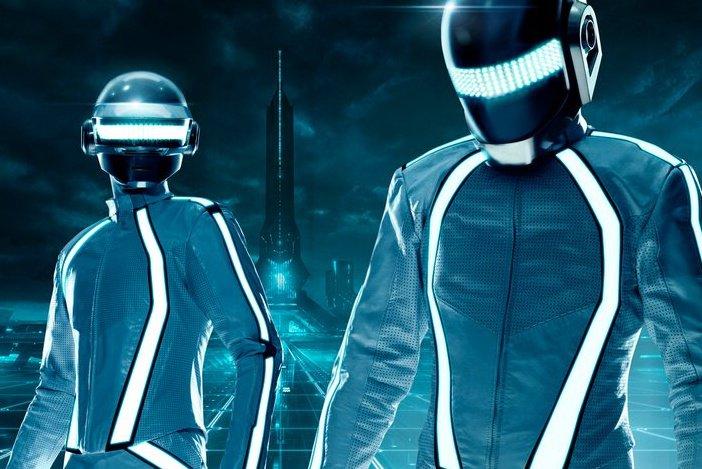 Daft Punk (entrepreneur songs)
