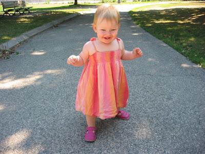 Trinity Bellwoods Park, Sep 2 2007