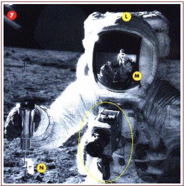 lunar landing hoax updates - photo #2