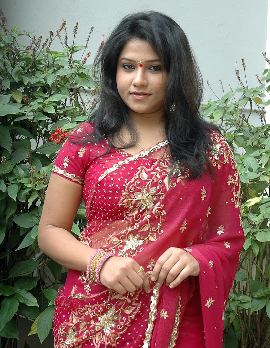 tollywood supporting jyothi spicy cute stills