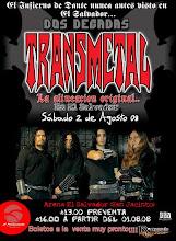 Transmetal En El Salvador
