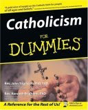 catholicism for dummies From atheism to Christianity: a conversion story through books