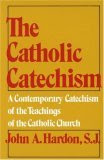catechism My Conversion Story Through Books