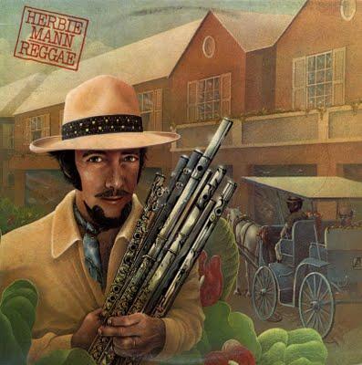 Funky Flute Sounds Herbie Mann