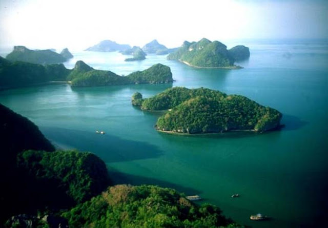 Andaman on a 5 day Tour