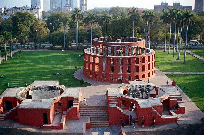 """Résultat de recherche d'images pour """"Jantar Mantar"""""""