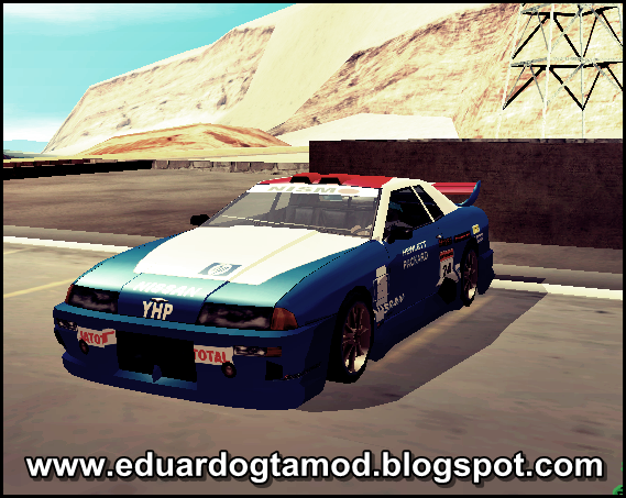 GTA Paradise Mods