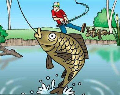 Amateur Fishing